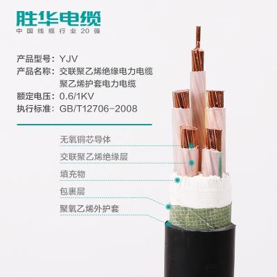 亿博体育娱乐YJV-0.6/1KV交联铜芯国标电力电缆价格型号厂家直销-亿博体育娱乐电缆集团