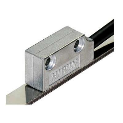E型位置量測器