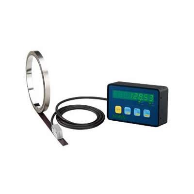 線性量測系統LED顯示器