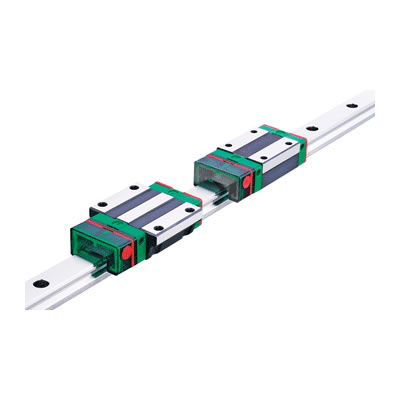 E2系列-自润式线性滑轨