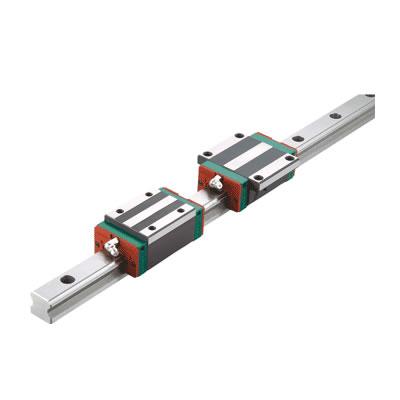 HG系列-滚珠式常规线性滑轨