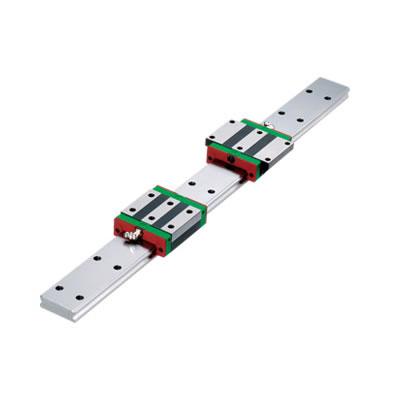 WE系列-四列式宽轨线性滑轨