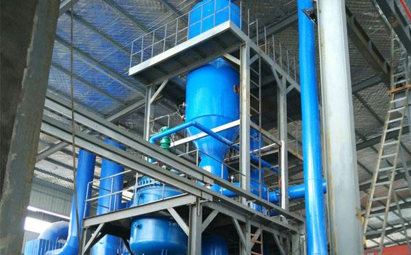温州贝诺成功实现亚硫酸钠等产品工业化连续结晶生产