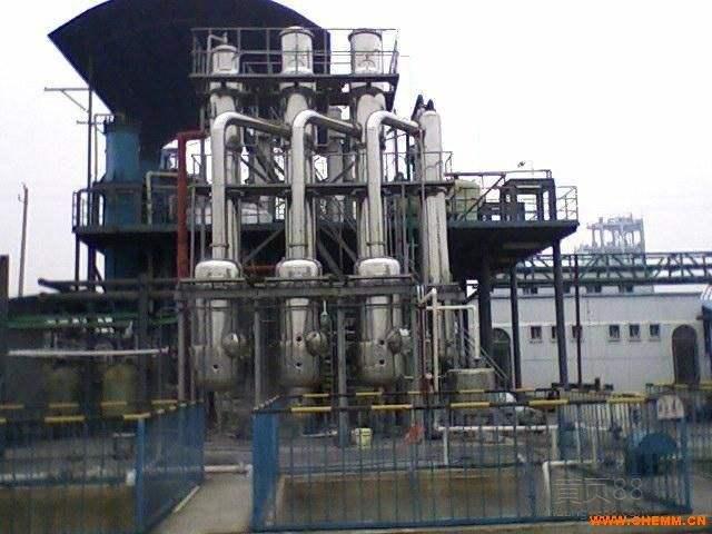 浙江贝诺机械与山东兰典科技有限公司丁二酸连续结晶系统