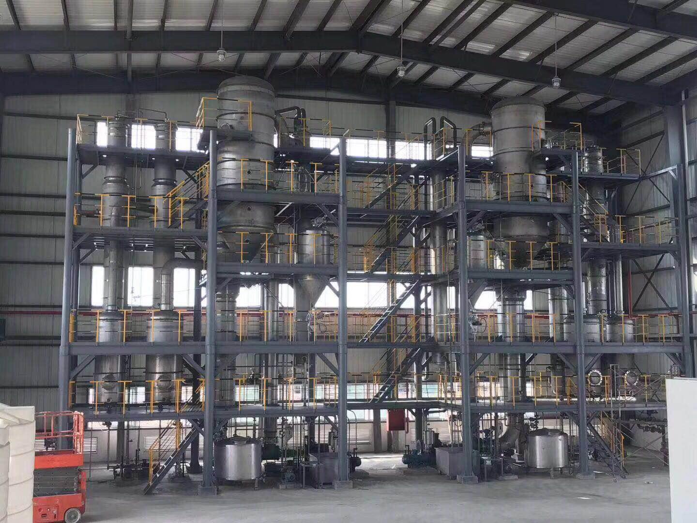 温州贝诺:连续化结晶生产将是必然趋势