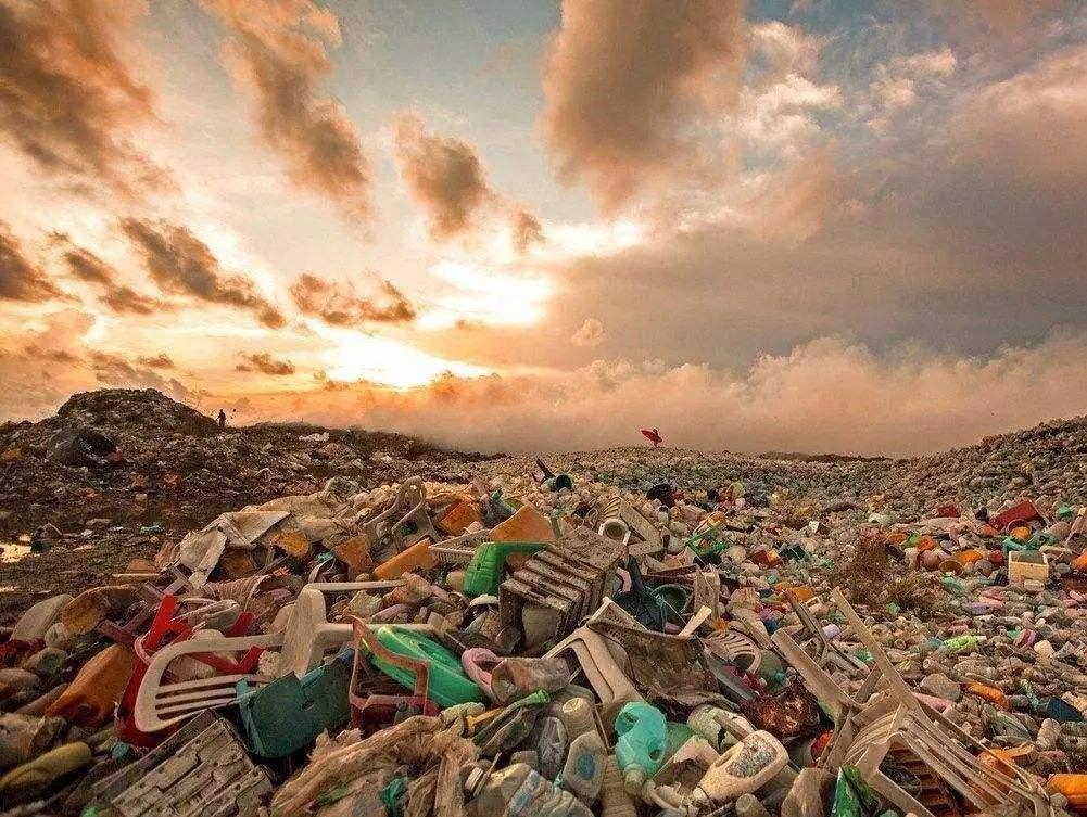 生活垃圾等危废垃圾焚烧产生的高盐废水需蒸发结晶处理