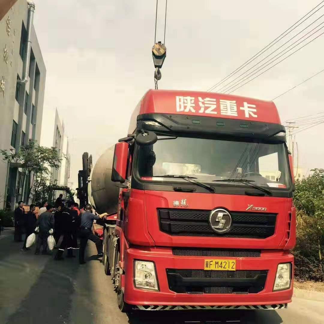 华鲁恒升10万吨草酸2019项目已发货