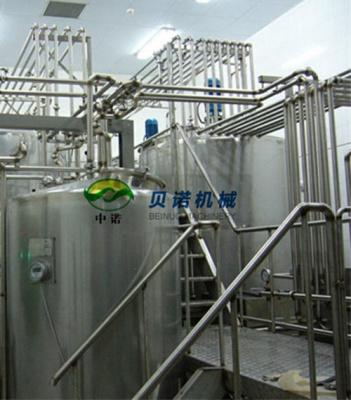 果酒果醋饮料生产线