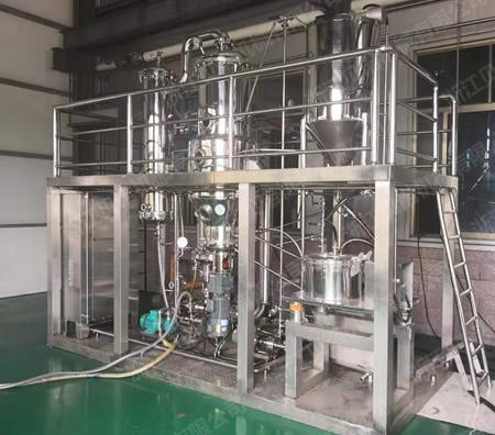 实验型强制循环蒸发器