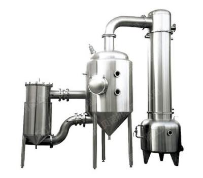WZ型系列单效外循环浓缩器