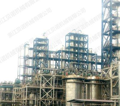 草酸生产设备 阿斯德 通辽金煤 华鲁恒升草酸生产线 草酸连续结晶设备