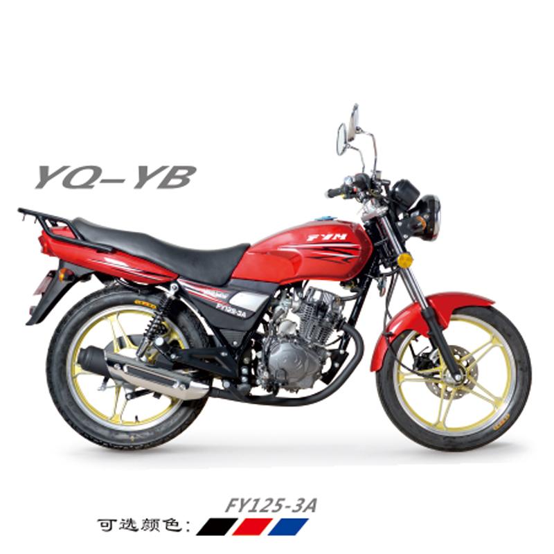 FY125-3A YQ-YB