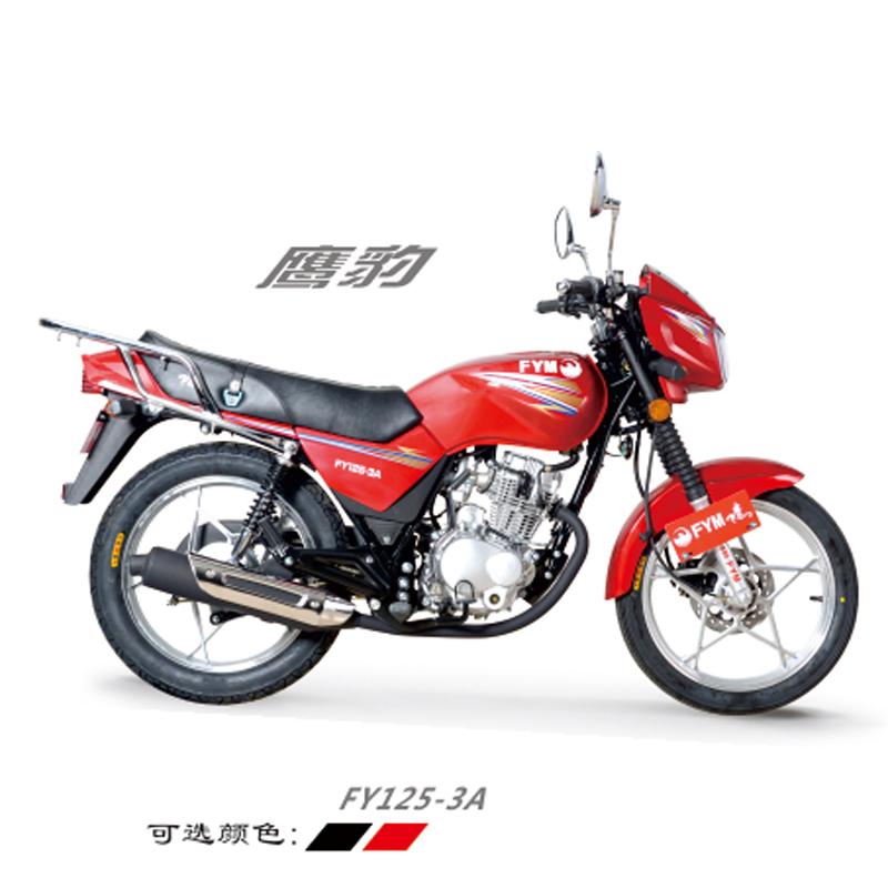 FY125-3A 鹰豹