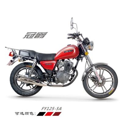 FY150-A 冠爵