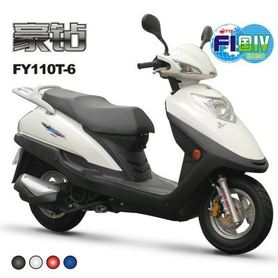 FY110T-6 豪钻