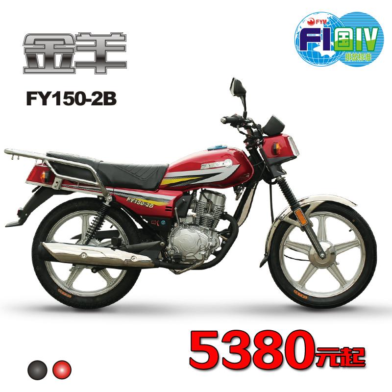 FY150-2B 金羊