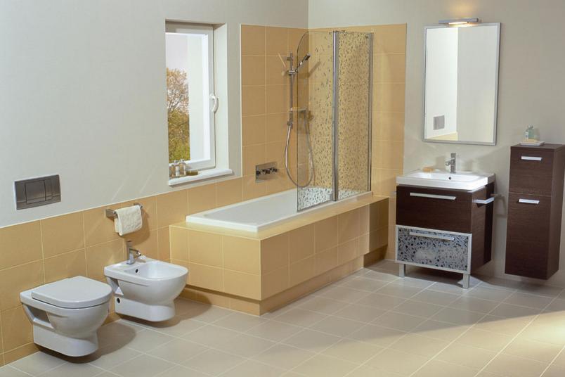 八大注意事項讓浴室更完美-東莞標...