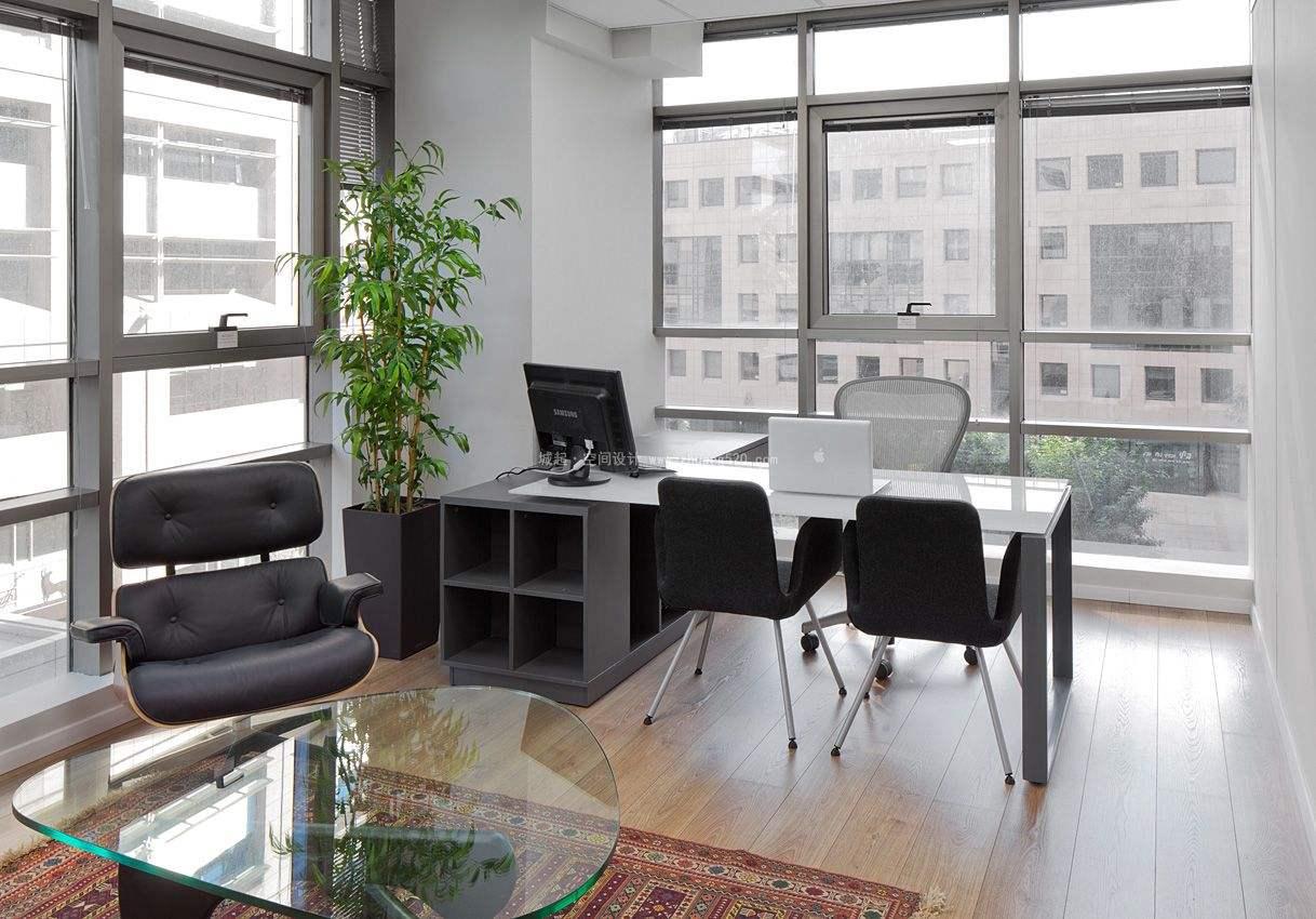 小型辦公室裝修一般用什么風格?-...