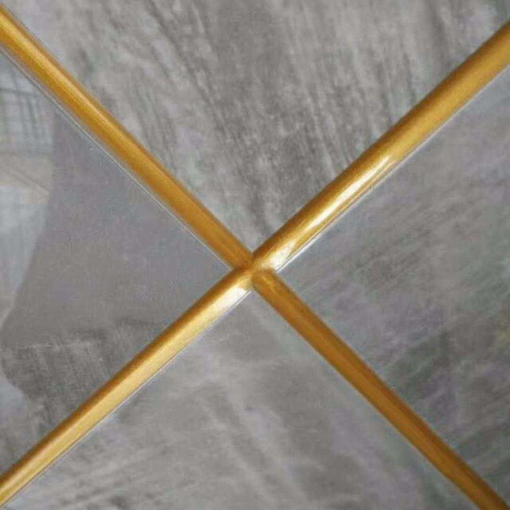 論瓷磚美縫的重要性-標典裝飾