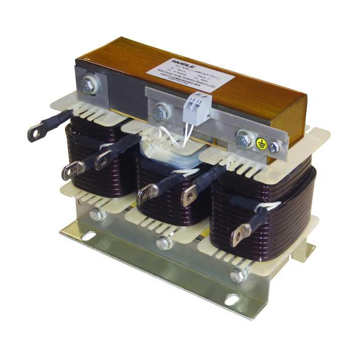 低压电力补偿滤波电抗器
