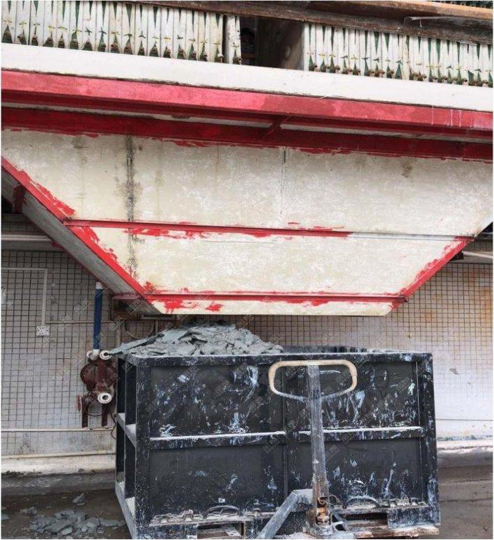 汙泥處理設備-珠海信豪五金汙泥處理工程案例