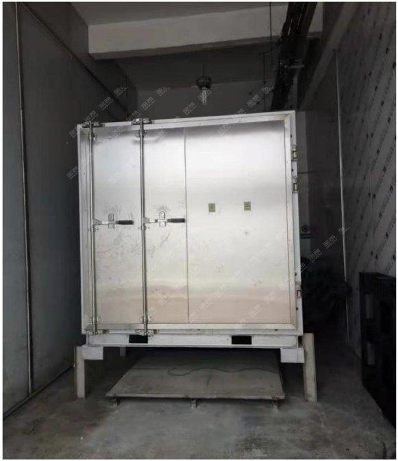污泥處理設備-深圳中凱污泥處理工程案例