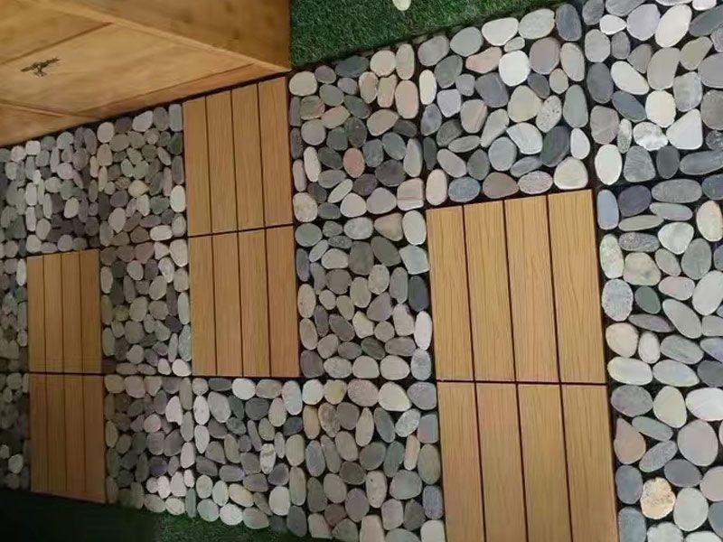 塑木户外地板