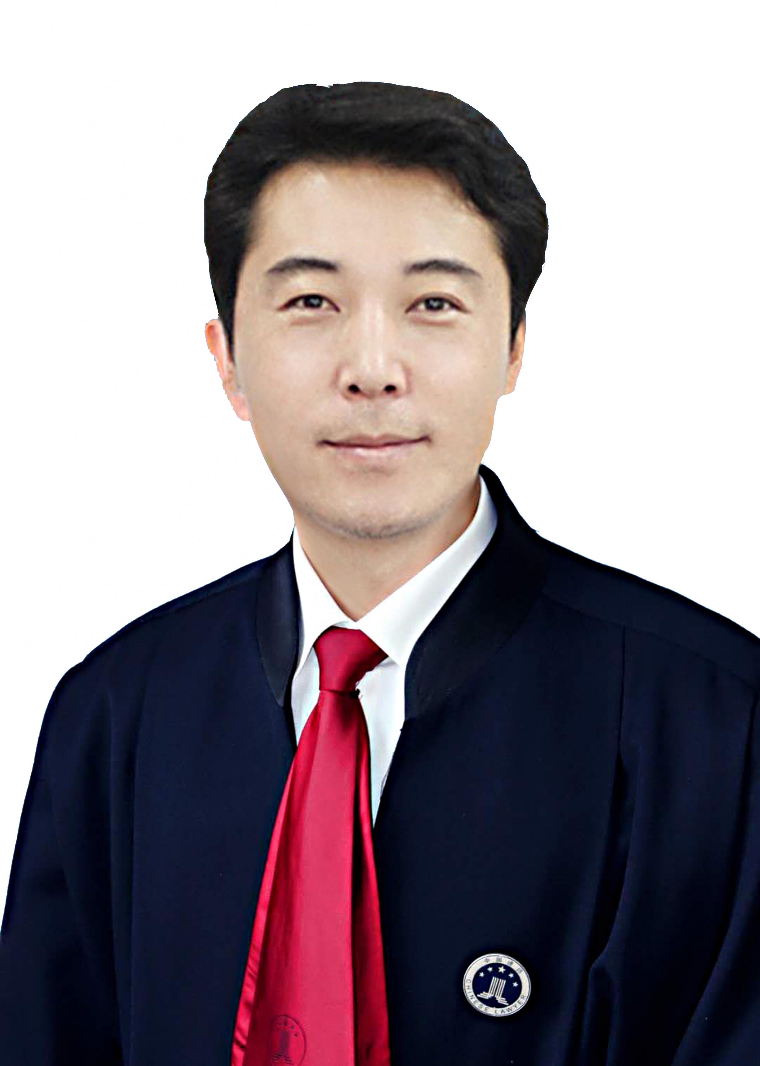 韩复兵    律师