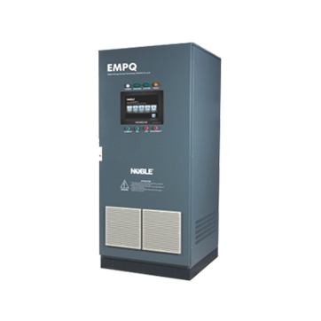 EMPQ Energy efficiency management center