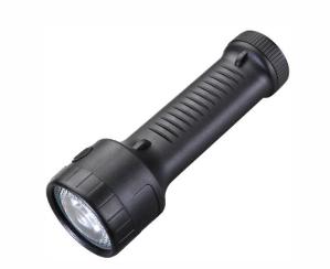 BHL320固态免维护强光电筒