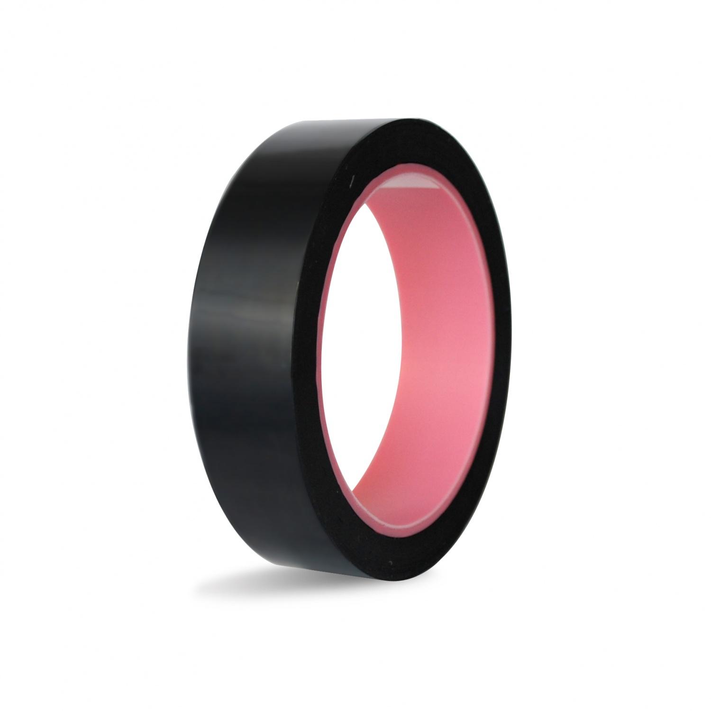 Anti-static Black polyester Tape E1-TH861B