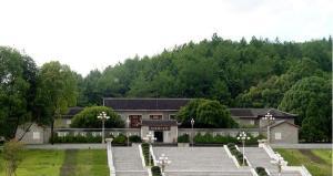 【黨史學習教育基地】古田會議紀念館
