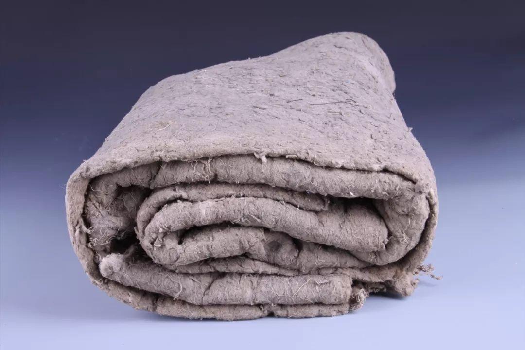 被暖人心 --毛主席在蘇家坡給楊冬冬送棉被的故事
