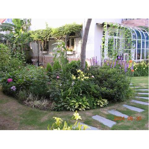 花壇意境設計
