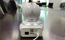 V3H智能攝像機優化升級:網絡秒連,快人一步