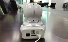 V3H智能摄像机优化升级:网络秒连,快人一步