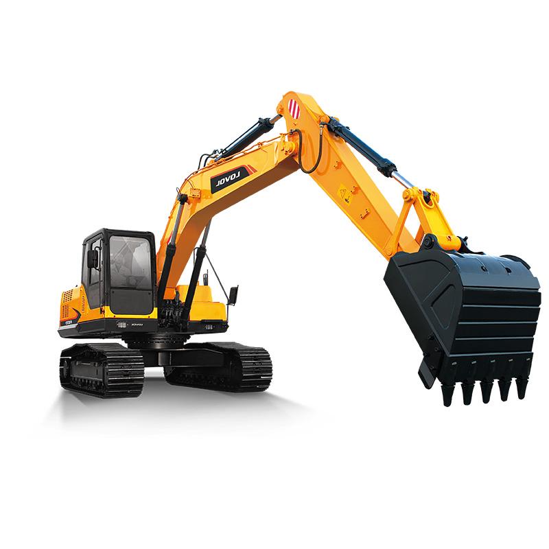 Yun®320 GC液压挖掘机