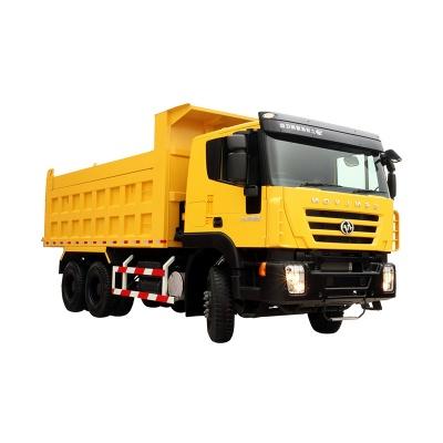 工程卡车2.5吨