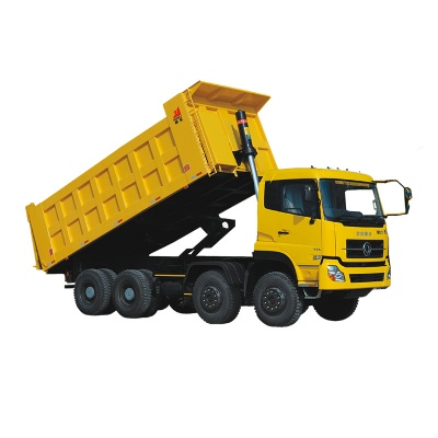 工程卡车2.4吨