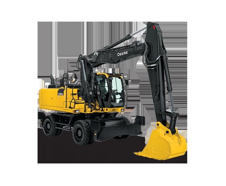 YUN®321 ER液压挖掘机