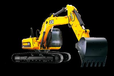 Yun®323 ER液压挖掘机