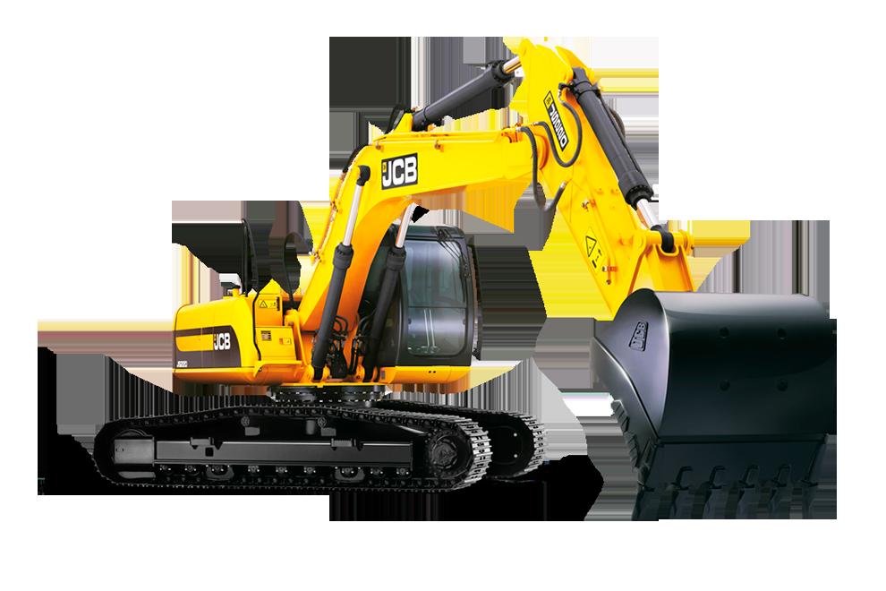 310 小型液压挖掘机