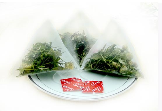 三角茶包的快速兴起将有利于推动相...