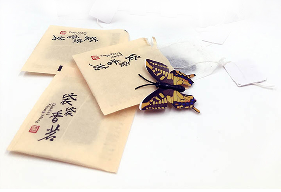 广东本土袋泡茶企业叫板袋泡茶洋品牌