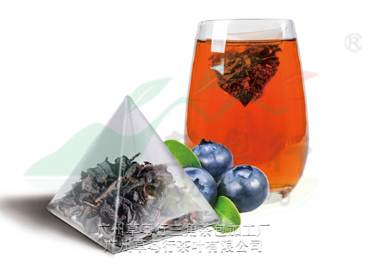 锡兰菲尔果香茶三角茶包代加工