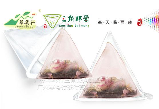 广东***茶加工-冬季***茶疗养...