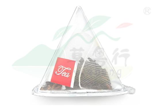 冬季***草粤行***专家推荐三角茶包三角杯囊形式普洱三角杯囊茶