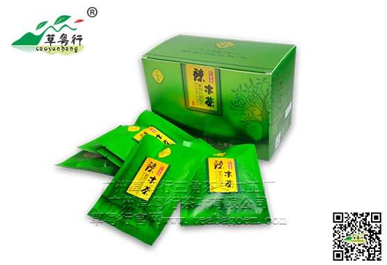 仁宝堂辣木茶项目掀起代用茶市场新一轮热潮