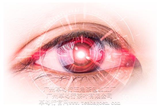 菊花枸杞三角杯囊茶还你一双爱笑的眼睛