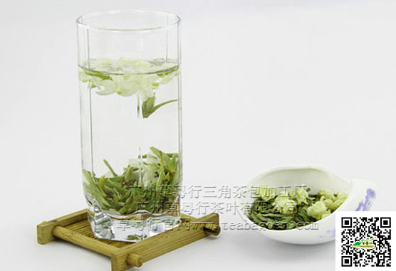 草粤行茶叶公司打造茉莉龙井茶创富项目